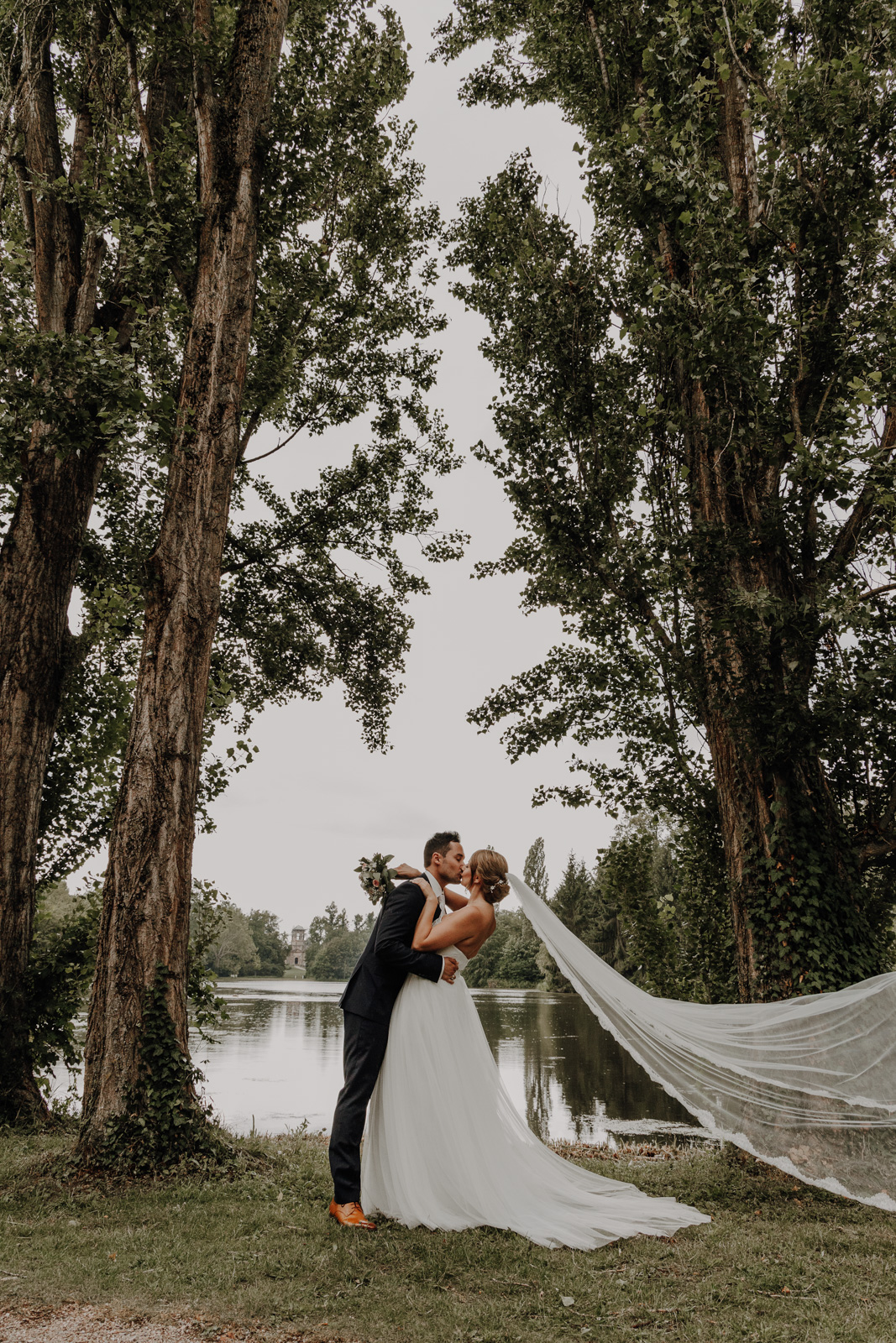 Hochzeit Janina & Christian