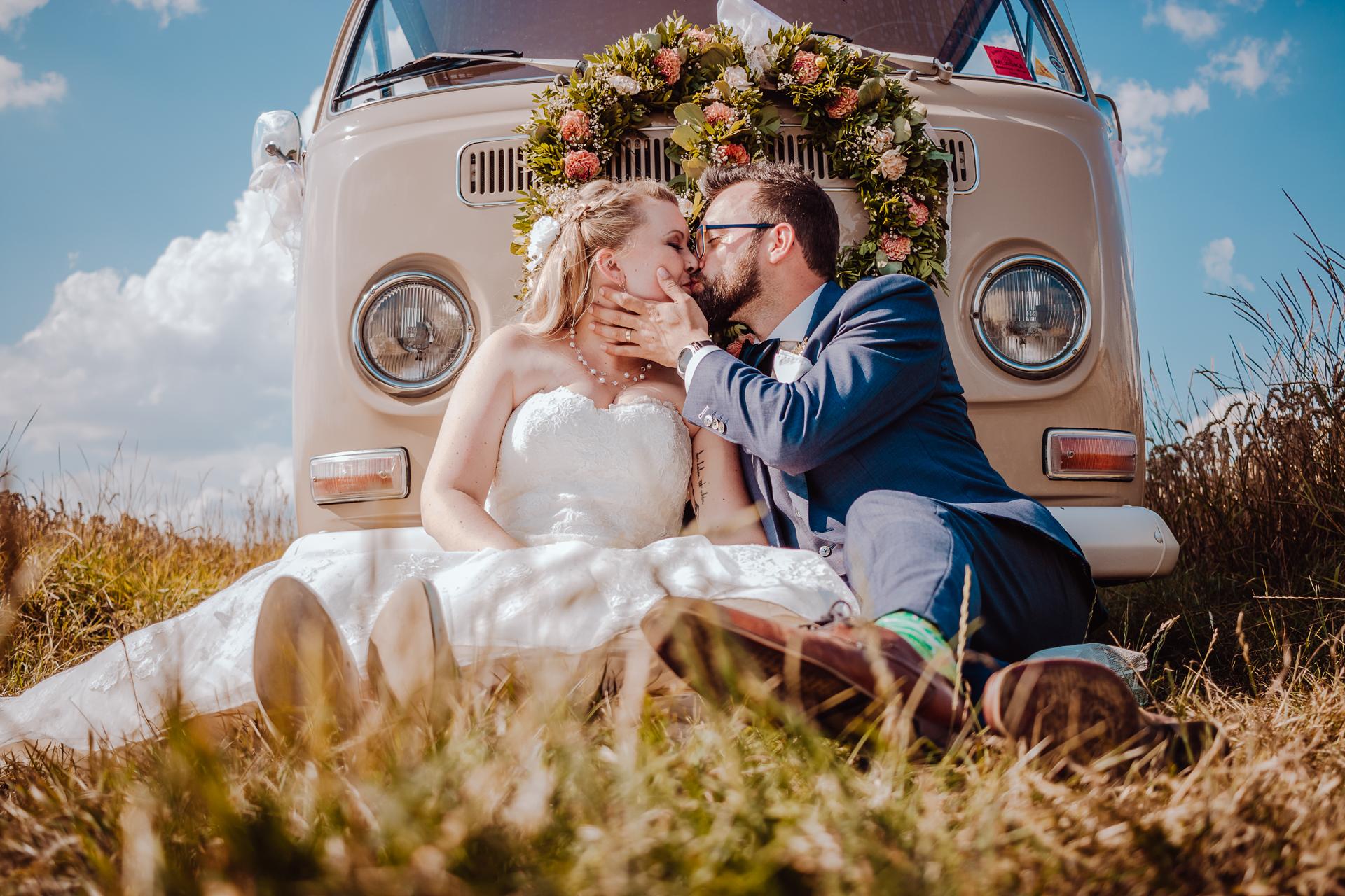 Hochzeit Lisa & Jonny