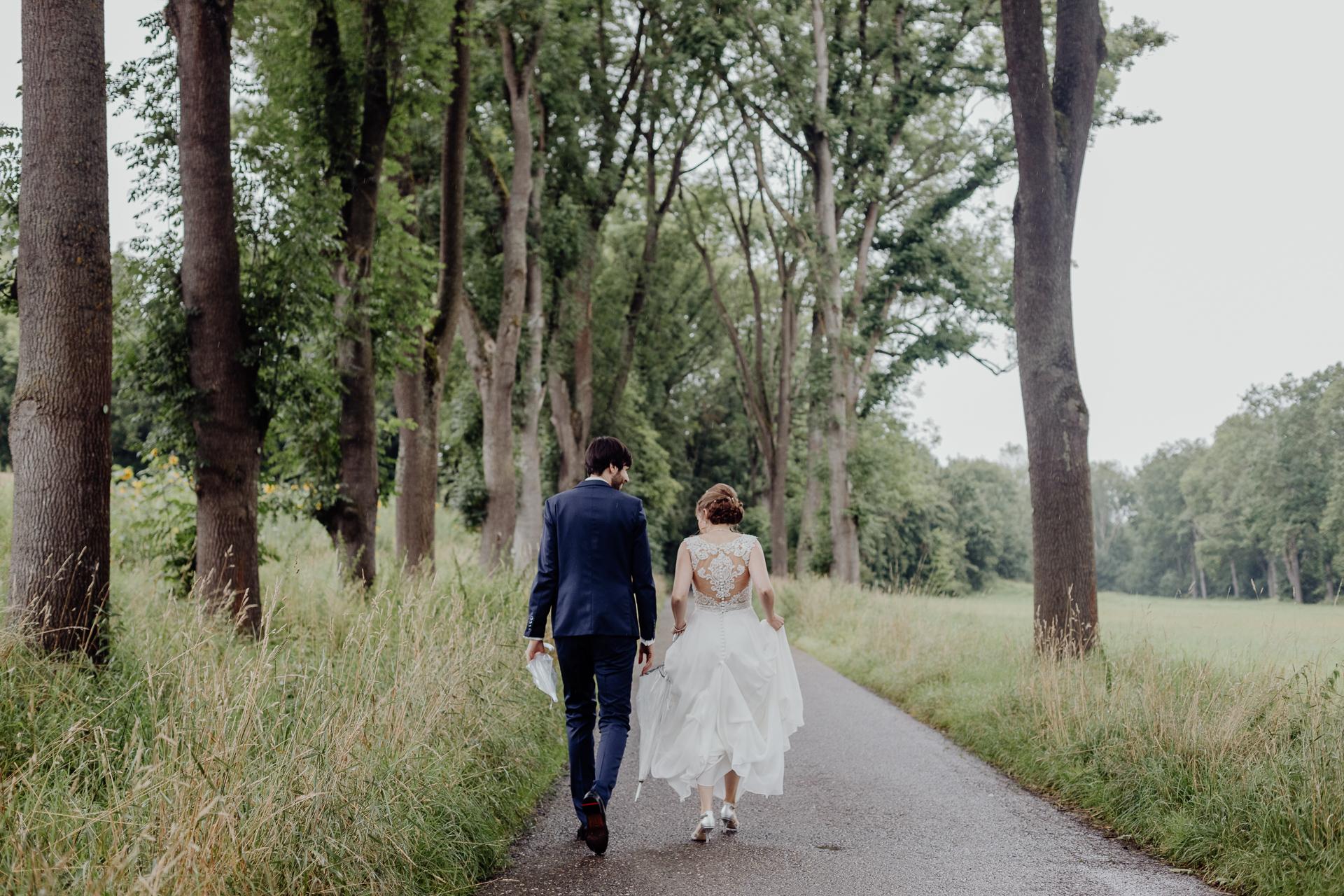 Hochzeit von Kristina & Daniel